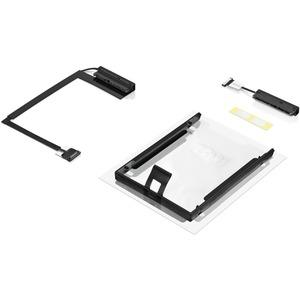 Lenovo Mounting Bracket for Hard Disk Drive - Black