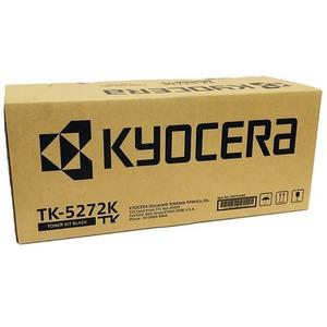 Kyocera TK-5272K Original Toner Cartridge - Black