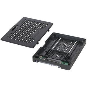 "Icy Dock EZConvert MB703M2P-B M.2 SATA SSD to 2.5"" SATA SSD Converter Adapter"