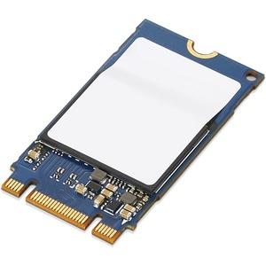 Lenovo ThinkPad 512 GB Solid State Drive - M.2 2242 Internal - PCI Express - Green