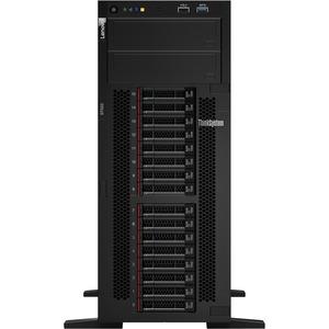 Lenovo ThinkSystem ST550 7X10A0APNA 4U Tower Server - 1 x Intel Xeon Bronze 3204 1.90 GHz - 16 GB RAM - 12Gb/s SAS, Serial ATA/600 Controller