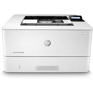 HP LaserJet Pro M404 M404dn Desktop Laser Printer - Monochrome