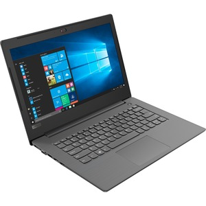 "Lenovo V330-14IKB 81B0018UCF 14"" Notebook - HD - 1366 x 768 - Intel Core i5 8th Gen i5-8250U Quad-core (4 Core) 1.60 GHz - 4 GB RAM - 500 GB HDD - Iron Gray"