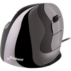 Evoluent Vertical Mouse D, Right Wired Medium