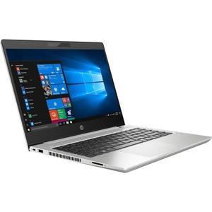 """HP ProBook 440 G6 14"""" Touchscreen Notebook - 1366 x 768 - Intel Core i5 8th Gen i5-8365U Quad-core (4 Core) 1.60 GHz - 8 GB RAM - 256 GB SSD - Pike Silver Aluminum"""