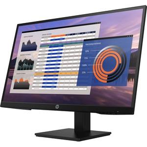 "HP P27h G4 27"" Full HD LCD Monitor - 16:9"