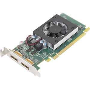 Lenovo AMD Radeon 520 Graphic Card - 2 GB GDDR5