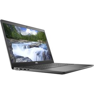 "Dell Latitude 3000 3510 15.6"" Notebook - HD - 1366 x 768 - Intel Core i3 (10th Gen) i3-10110U Dual-core (2 Core) 2.10 GHz - 4 GB RAM - 500 GB HDD - Gray"