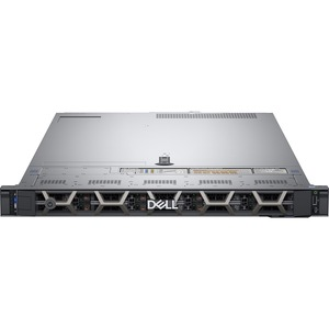 Dell EMC PowerEdge R640 1U Rack Server - 1 x Intel Xeon Gold 5218 2.30 GHz - 32 GB RAM - 480 GB SSD - 12Gb/s SAS, Serial ATA/600 Controller - 3 Year ProSupport