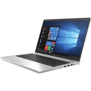 "HP ProBook 640 G8 14"" Notebook - Intel Core i7 11th Gen i7-1165G7 Quad-core (4 Core) - 16 GB RAM - 512 GB SSD"