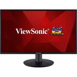 "Viewsonic VA2418-SH 23.8"" Full HD LED LCD Monitor - 16:9"