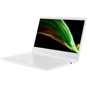 "Acer Aspire 1 A114-61 A114-61-S3US 14"" Notebook - Full HD - 1920 x 1080 - Qualcomm Kryo 468 Octa-core (8 Core) 2.40 GHz - 4 GB RAM - 64 GB Flash Memory"