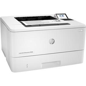 HP LaserJet Enterprise M406dn Desktop Laser Printer - Monochrome