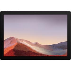"Microsoft Surface Pro 7+ Tablet - 12.3"" - Core i5 11th Gen i5-1135G7 Quad-core (4 Core) 2.40 GHz - 8 GB RAM - 256 GB SSD - Windows 10 Pro - 4G - Platinum"