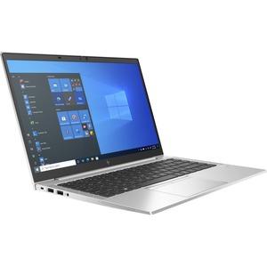 "HP EliteBook 840 G8 14"" Notebook - Full HD - 1920 x 1080 - Intel Core i7 11th Gen i7-1165G7 Quad-core (4 Core) 2.80 GHz - 16 GB RAM - 256 GB SSD"