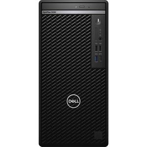Dell OptiPlex 5000 5090 Desktop Computer - Intel Core i7 10th Gen i7-10700 Octa-core (8 Core) 2.90 GHz - 16 GB RAM DDR4 SDRAM - 1 TB HDD - Tower - Black