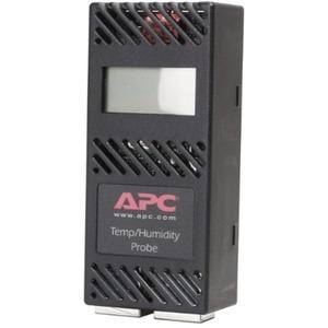 APC Temperature & Humidity Sensor with Display