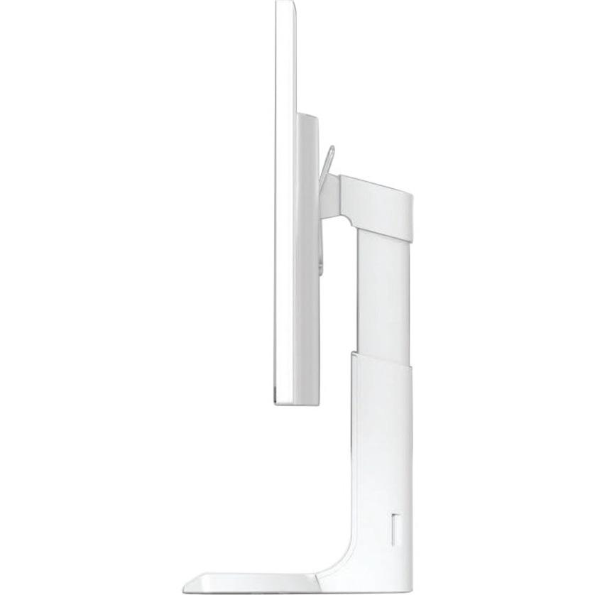 """LG 27HJ712C-W 27"""" 4K UHD LED LCD Monitor - 16:9 - TAA Compliant"""