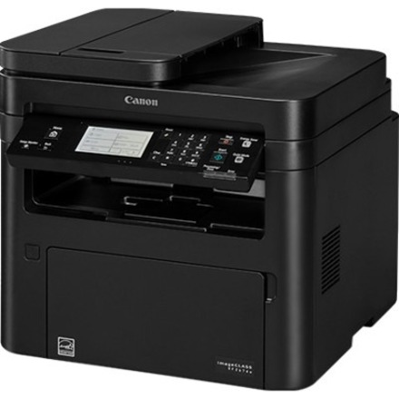Canon imageCLASS MF MF267dw Wireless Laser Multifunction Printer - Monochrome
