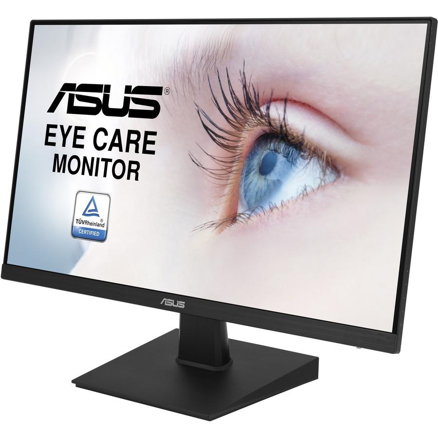 """Asus VA27EHE 27"""" Full HD WLED Gaming LCD Monitor - 16:9 - Black"""