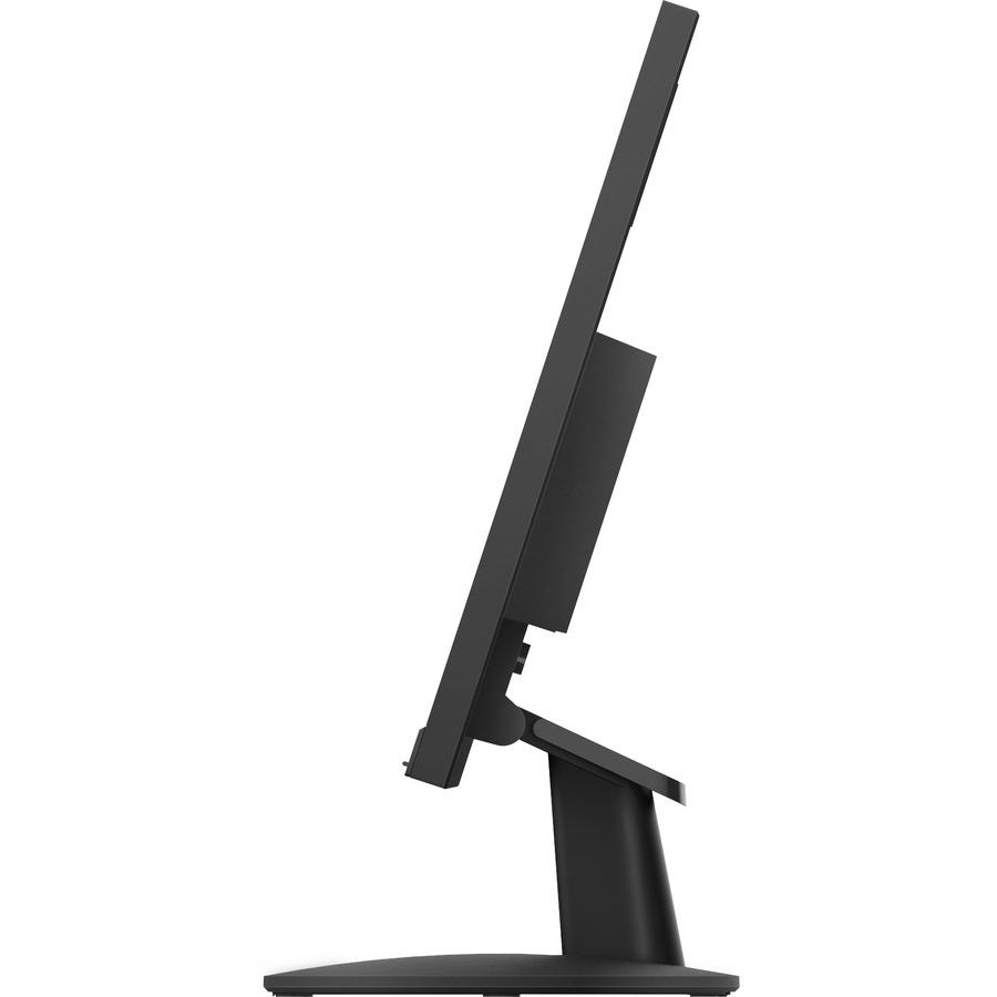 "Lenovo L24q-30 23.8"" WQHD WLED LCD Monitor - 16:9 - Raven Black"