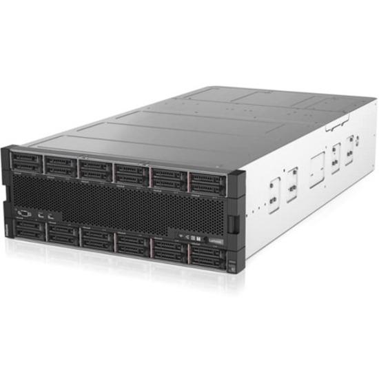 Lenovo ThinkSystem SR950 7X121007NA 4U Rack Server - Intel - 12Gb/s SAS Controller