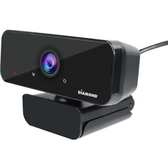 DIAMOND Video Conferencing Camera - 4 Megapixel - 30 fps - USB 2.0