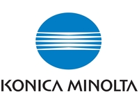 KONICA MINOLTA TN-616K BLACK TONER CARTRIDGE FOR USE IN BIZHUB PRESS C6000 C7000