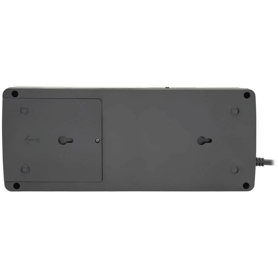 Tripp Lite UPS 900VA 480W Desktop Battery Back Up Compact 120V USB RJ11 50/60Hz