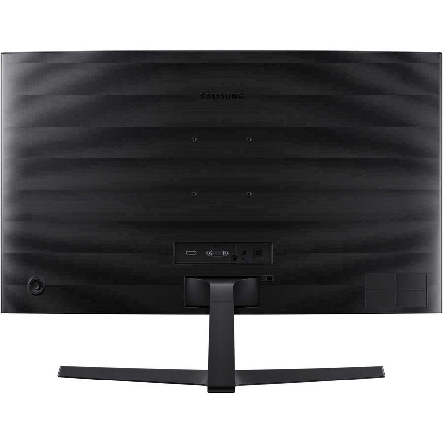 "Samsung C27F396FHN 27"" Full HD Curved Screen LED LCD Monitor - 16:9 - High Glossy Black"