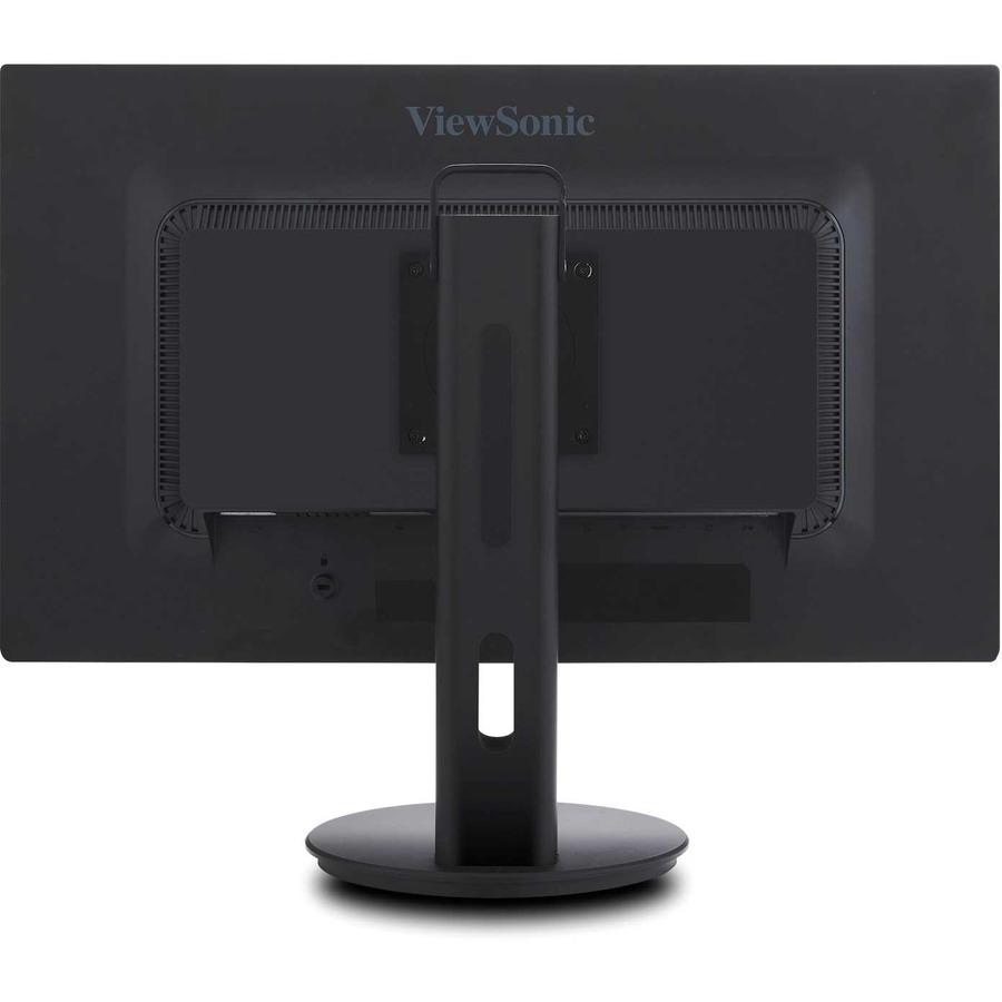 "Viewsonic VG2453 24"" Full HD LED LCD Monitor - 16:9 - Black"