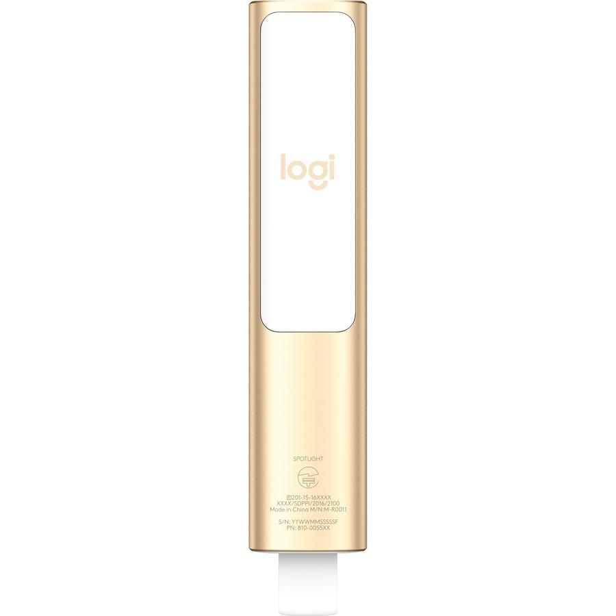 Logitech Spotlight Universal Remote Control
