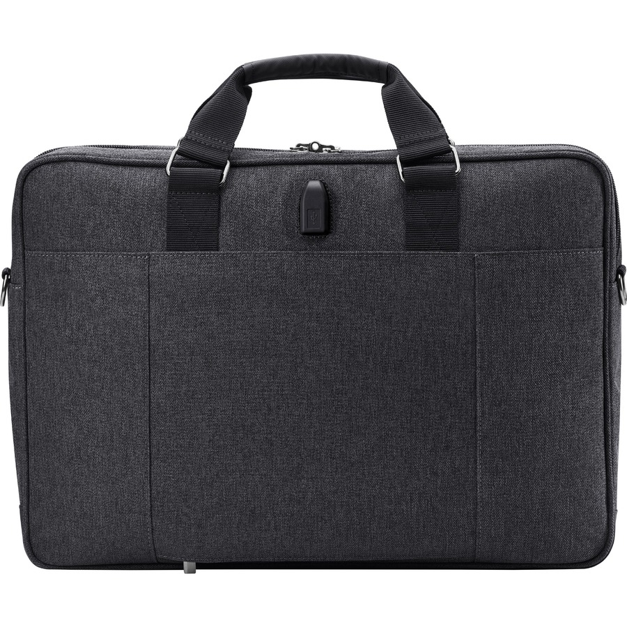 """HP Executive Carrying Case for 17.3"""" HP Notebook - Gray"""