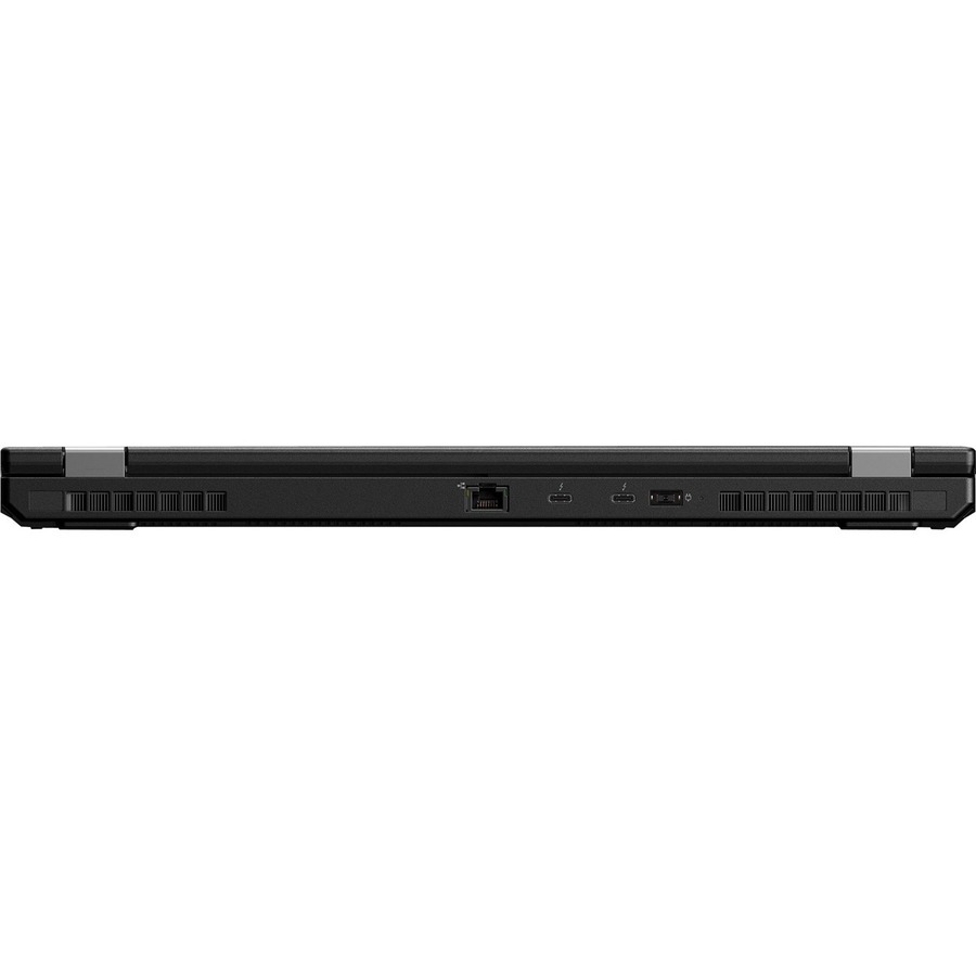 "Lenovo ThinkPad P53 20QN002FUS 15.6"" Mobile Workstation - 1920 x 1080 - Intel Core i5 (9th Gen) i5-9400H Quad-core (4 Core) 2.50 GHz - 16 GB RAM - 256 GB SSD - Midnight Black"