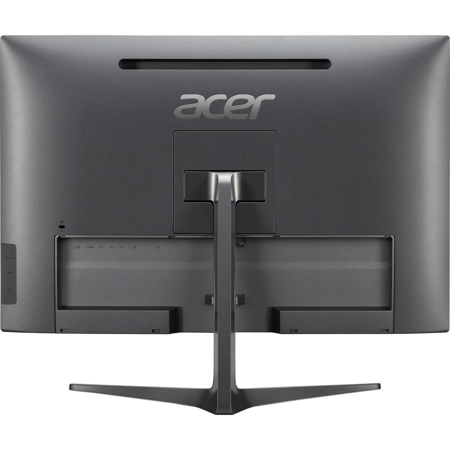 "Acer Chromebase 24 CA24I2 All-in-One Computer - Intel Core i5 8th Gen i5-8250U Quad-core (4 Core) 1.60 GHz - 8 GB RAM DDR4 SDRAM - 128 GB Serial ATA/600 SSD - 23.8"" Full HD 1920 x 1080 - Desktop"