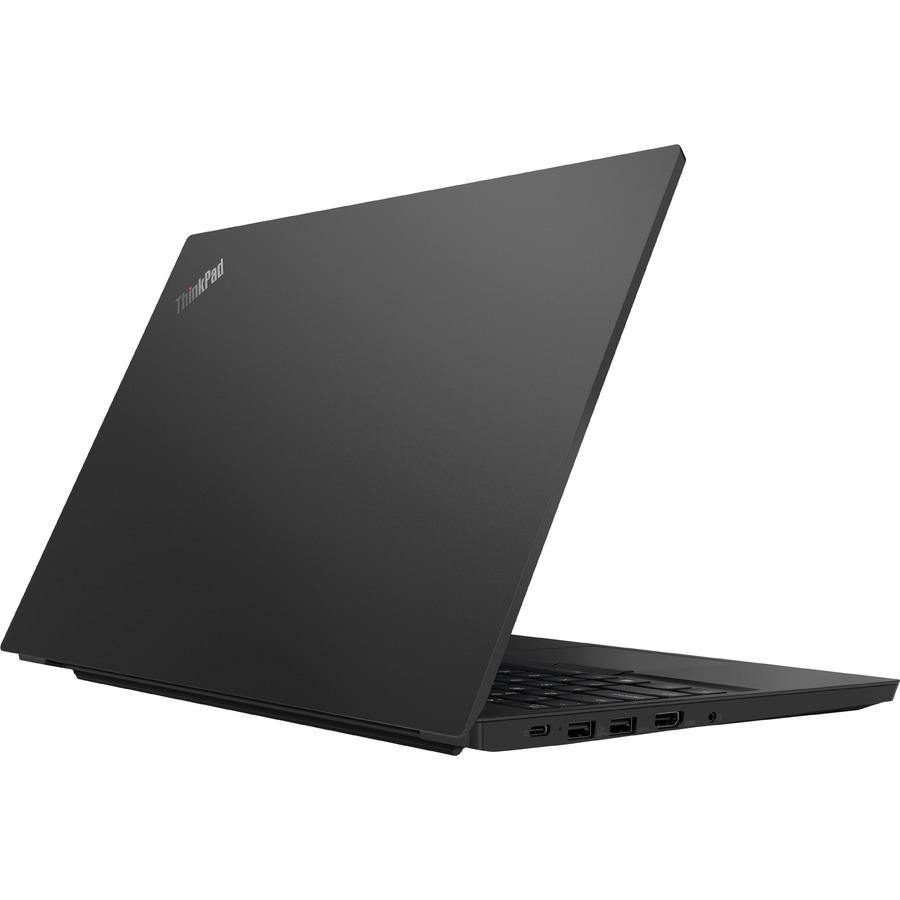 "Lenovo ThinkPad E15 20RD005JUS 15.6"" Notebook - 1920 x 1080 - Intel Core i3 10th Gen i3-10110U Dual-core (2 Core) 2.10 GHz - 8 GB RAM - 1 TB HDD - Black"