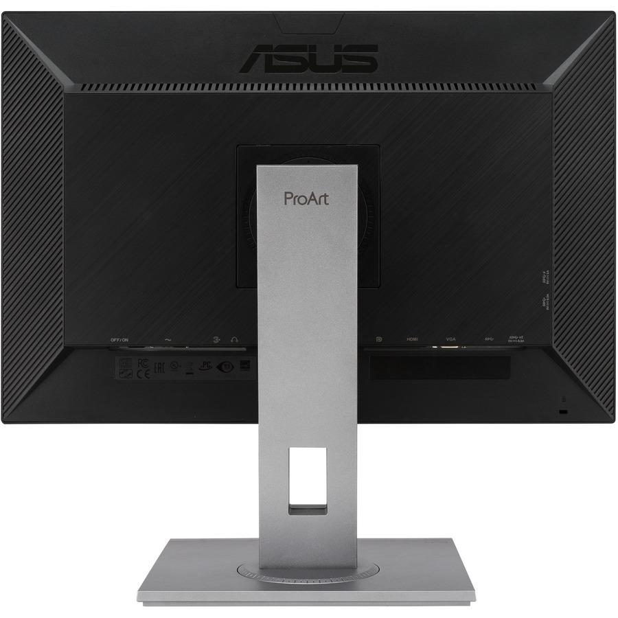 """Asus ProArt PA248QV 24.1"""" WUXGA LED LCD Monitor - 16:10 - Black"""