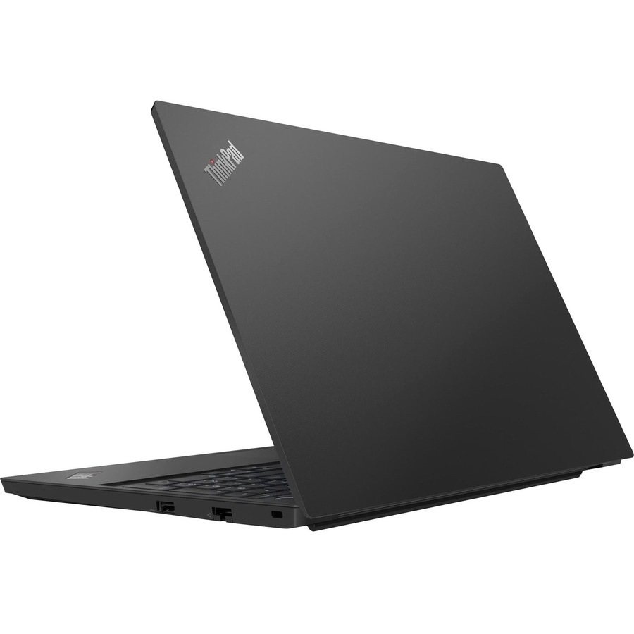 "Lenovo ThinkPad E15 G2 20TD0018US 15.6"" Notebook - Full HD - 1920 x 1080 - Intel Core i5 i5-1135G7 Quad-core (4 Core) 2.40 GHz - 16 GB RAM - 256 GB SSD - Glossy Black"