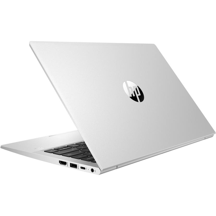 "HP ProBook 630 G8 13.3"" Notebook - Intel Core i5 11th Gen i5-1145G7 Quad-core (4 Core) - 16 GB RAM - 512 GB SSD"