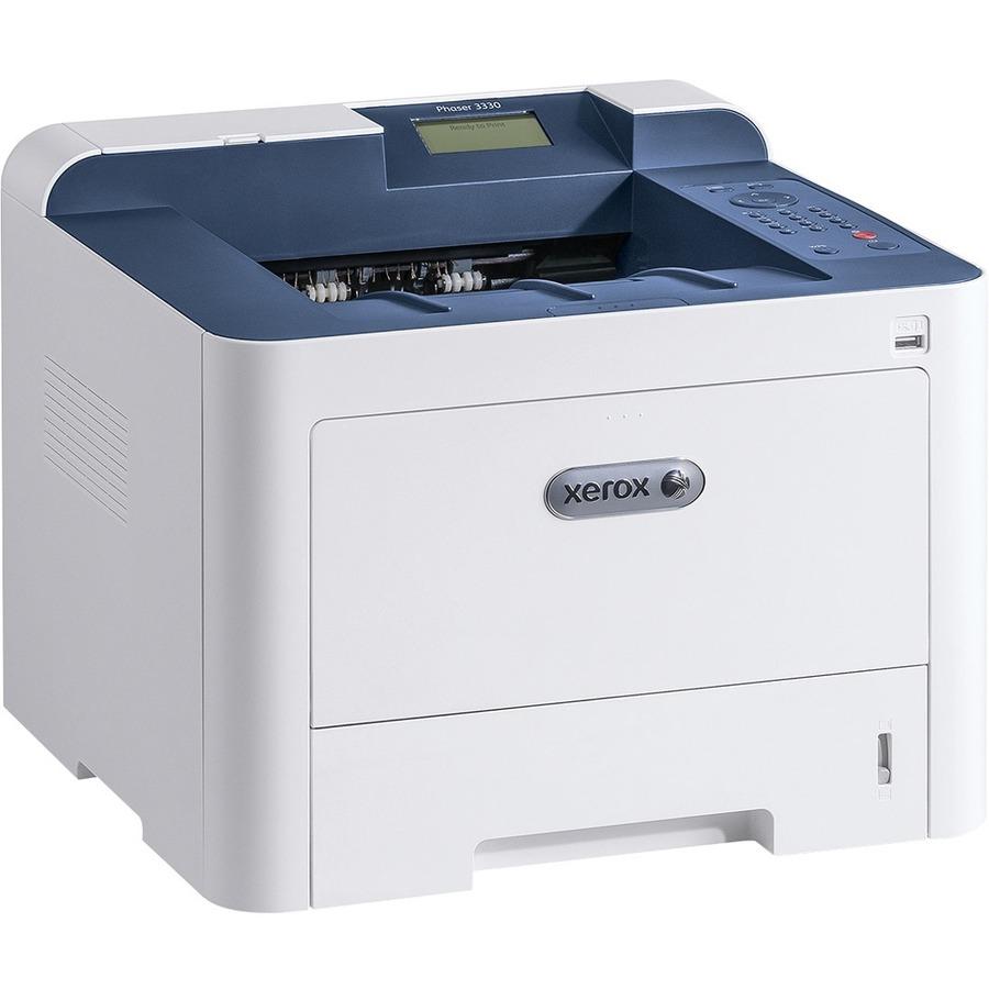 Xerox Phaser 3330 Desktop Laser Printer - Monochrome