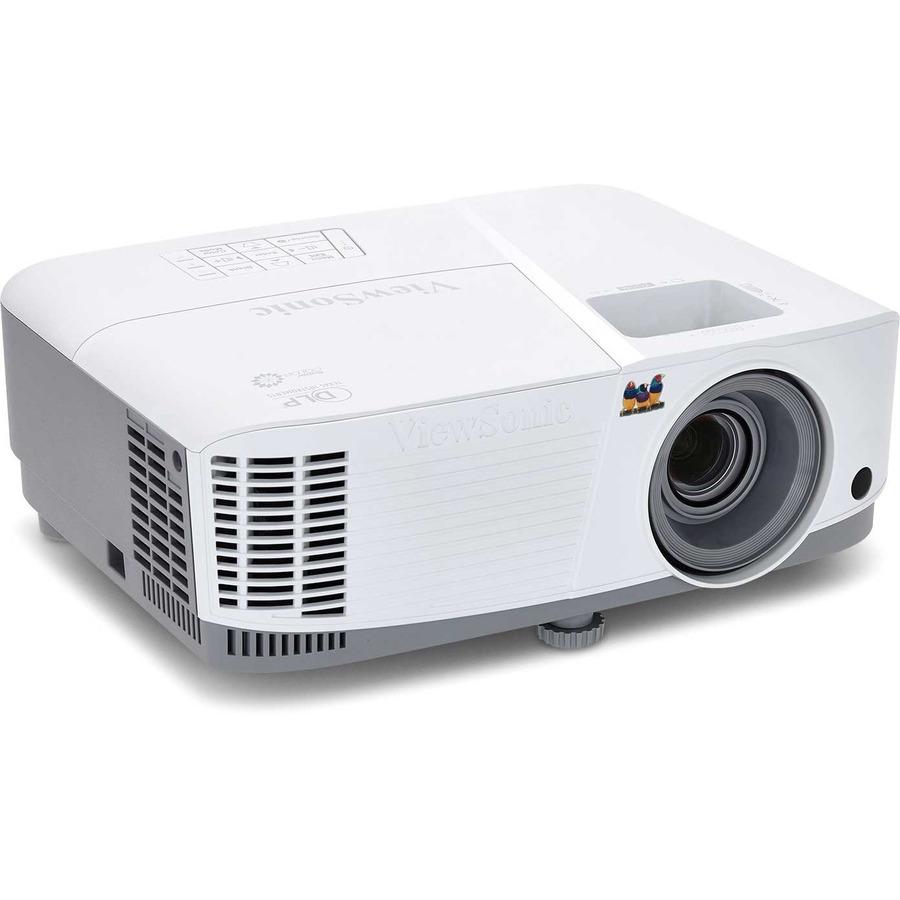 Viewsonic PA503W 3D Ready DLP Projector - 16:9