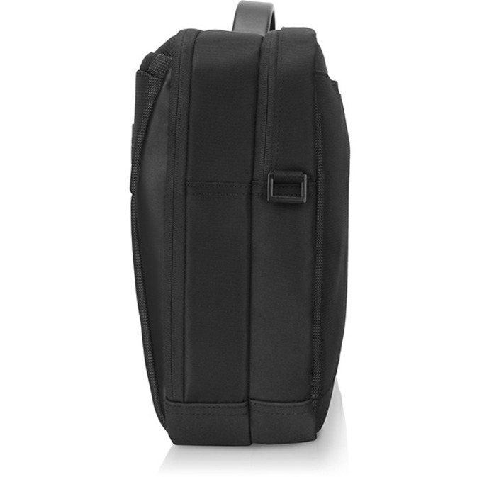 """Lenovo Professional Carrying Case (Briefcase) for 15.6"""" Notebook - Black"""