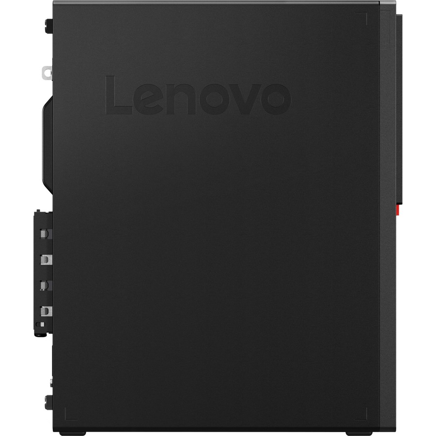 Lenovo ThinkCentre M920s 10SJ000LUS Desktop Computer - Intel Core i5 8th Gen i5-8500 3 GHz - 8 GB RAM DDR4 SDRAM - 256 GB SSD - Small Form Factor