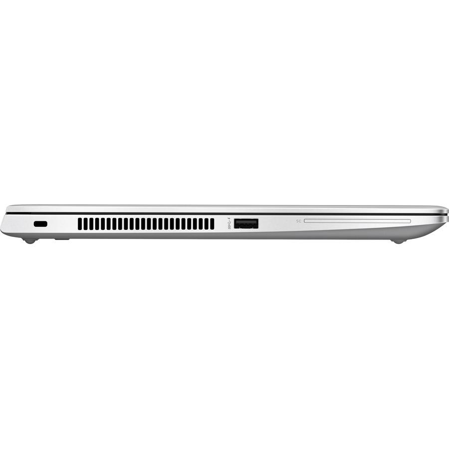 "HP EliteBook 745 G6 14"" Notebook - 1920 x 1080 - AMD Ryzen 7 3700U Quad-core (4 Core) 2.30 GHz - 8 GB RAM - 256 GB SSD"