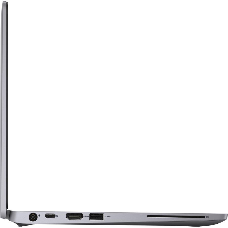 """Dell Latitude 5000 5310 13.3"""" Touchscreen 2 in 1 Notebook - Full HD - 1920 x 1080 - Intel Core i5 (10th Gen) i5-10310U Quad-core (4 Core) 1.70 GHz - 8 GB RAM - 256 GB SSD - Titan Gray"""