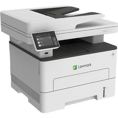 Lexmark MB2236I Wireless Laser Multifunction Printer - Monochrome