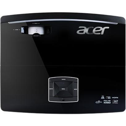 Acer P6500 3D Ready DLP Projector - 16:9