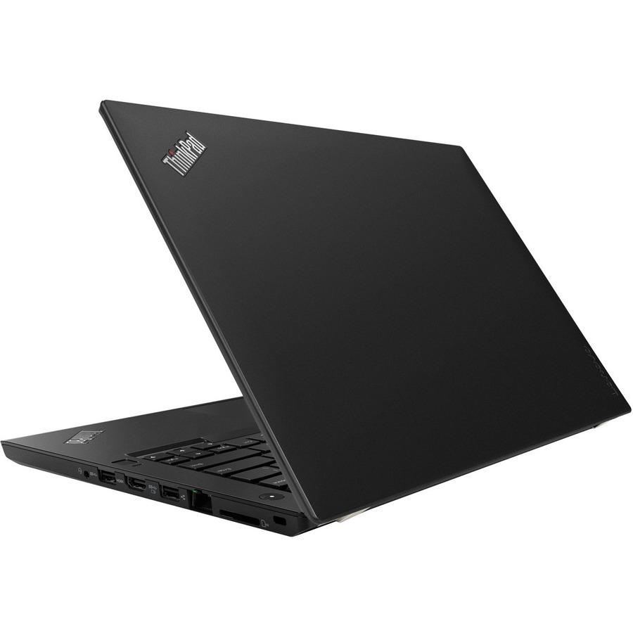 """Lenovo ThinkPad T480 20L50011US 14"""" Notebook - 1920 x 1080 - Intel Core i5 8th Gen i5-8350U Quad-core (4 Core) 1.70 GHz - 8 GB RAM - 256 GB SSD"""