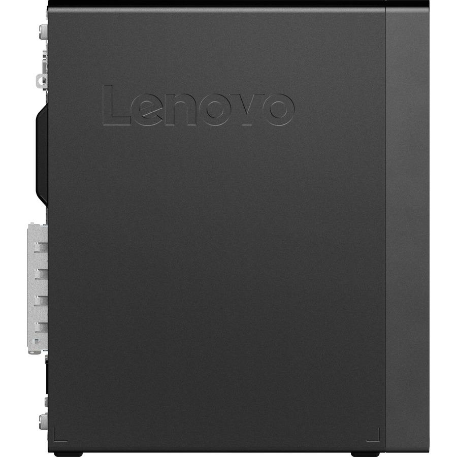 Lenovo ThinkStation P330 30D1000GUS Workstation - 1 x Intel Core i5 Hexa-core (6 Core) i5-9400 9th Gen 2.90 GHz - 8 GB DDR4 SDRAM RAM - 256 GB SSD