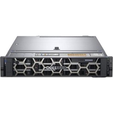 Dell EMC PowerEdge R540 2U Rack Server - Intel Xeon Silver 4208 2.10 GHz - 32 GB RAM - 1 TB HDD - (1 x 1TB) HDD Configuration - 12Gb/s SAS Controller - 3 Year ProSupport